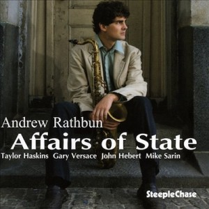 Recent Reviews: Affairs of State