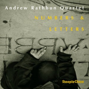CD Release: Numbers & Letters