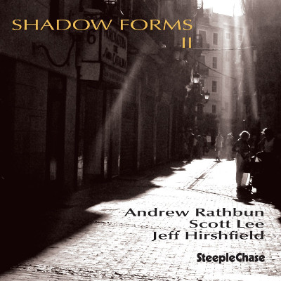 Upcoming Events: Shadow Forms II Released
