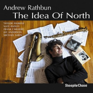 New Release: The Idea of North