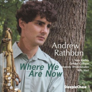 New Release: Where We Are Now